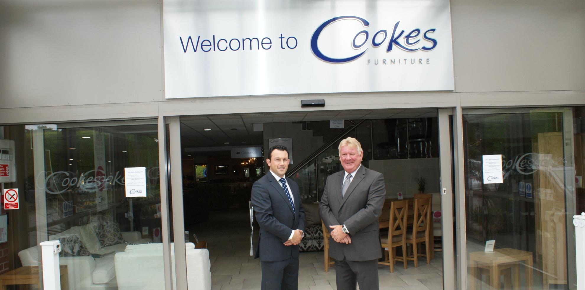 Cookes logo