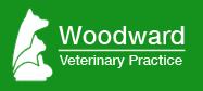 Woodward Veterinary Practice Logo