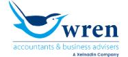 wren accountancy